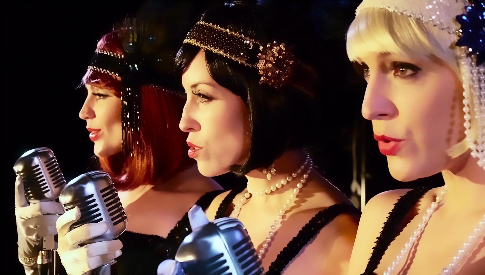 Cinematic Promotional Video – Beauty Shop Dolls